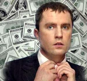 Как заработать на борьбе с коррупцией? Изучаем украинский опыт…