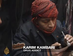 От 2,5 до 3,0 миллиона афганцев употребляют наркотики — это 11% населения.