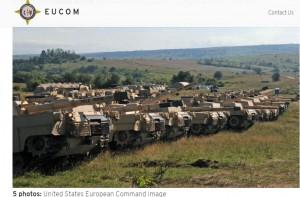 Таможня делает невозможной войну в Европе